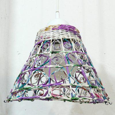 Лампа Люляк